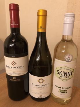 今月のワイン